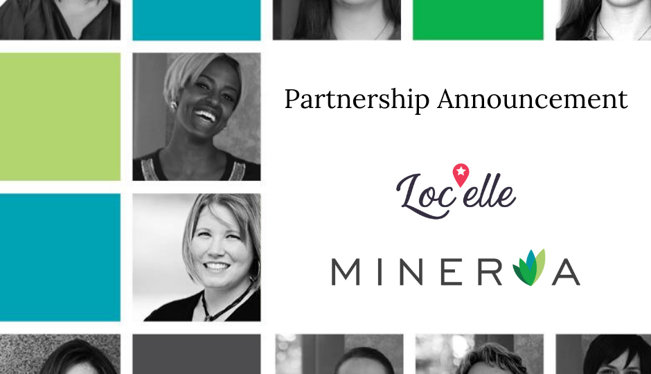 Locelle partners with MINERVA