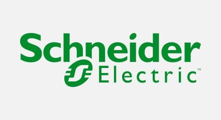 Schneider Electric: Logo